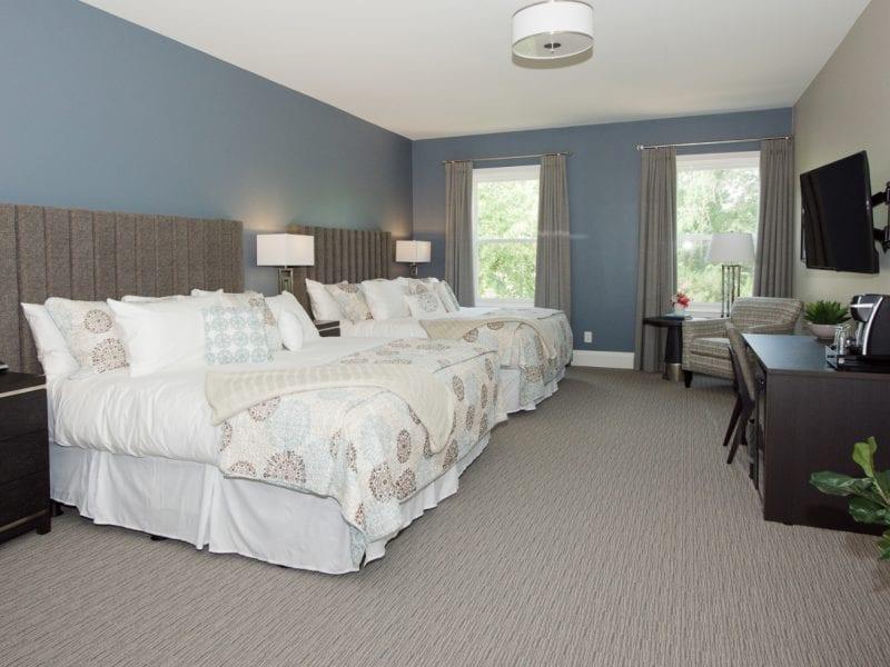 double-king-bedroom