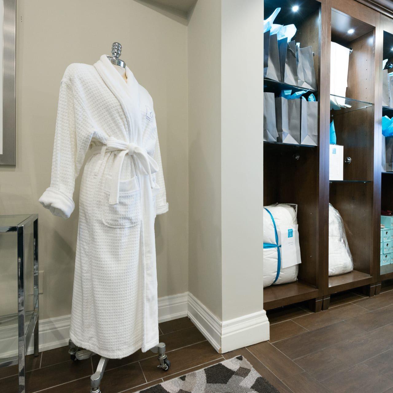 spa-robe
